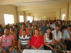 Blog Paulo Benjeri Notícias: Sem passar pelo Conselho de Desenvolvimento Rural,...