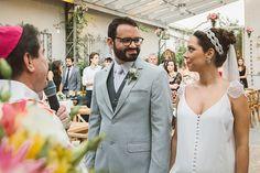 Mini Wedding   Juliana + Gabriel   Vestida de Noiva   Blog de Casamento por Fernanda Floret