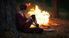 cosplay. Witcher 2 - Iorveth. ph01 by kmitenkova.deviantart.com on @DeviantArt
