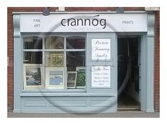So proud of our handy work on this shop front. Does your shop front need a change? Contact cbsigns today.