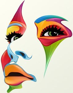 Jeremy Young - Ilustraciones - Paperblog