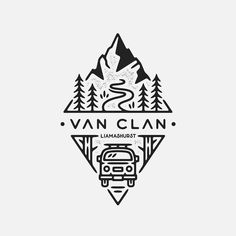 Really enjoyed working on this recent one for thatll hopefully be available on some products soon! Logo Branding, Branding Design, Candle Logo, Outdoor Logos, Camp Logo, Typographie Logo, Badge Design, Travel Logo, Logo Design Inspiration