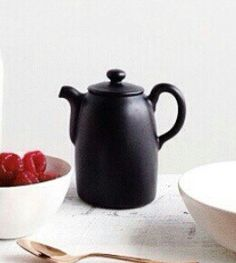 Dying to try a teapot, but totally nervous.