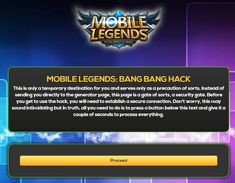 Mobile Legends Hack Tool — Unlimited Free Diamonds Generator Android-iOS Tested Mobile Legends Hack 2019 Updated — Get Free Diamonds HACK Mobile Legends Free Diamonds 2019 No Survey No Password Mobile. Episode Choose Your Story, App Hack, Iphone Mobile, Website Features, Test Card, Free Gems, New Mobile, Hack Online, Mobile Legends