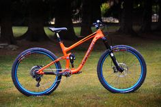 - custom bike from bikeinsel.com - #Transition #Patrol #Bikeinsel