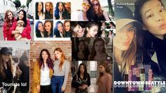 Arden Cho and Hollanf Roden