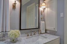 Master Bathroom by JRH Design+Build