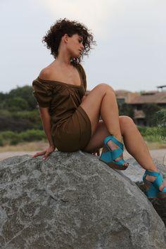 Summer clothes for Sardenia