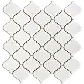 "Found it at Wayfair - Beacon 12-1/2"" x 12-1/2"" Porcelain Mosaic in White"