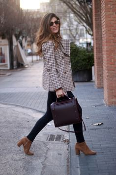 Blog de moda y estilo de vida.  Travel and fashion lover.