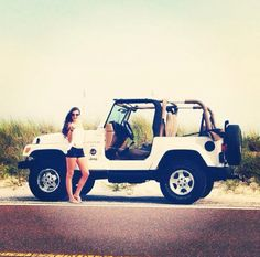 love jeep Need a picture like this with mine