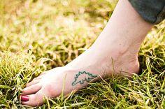 cute tattoo :)