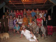 Gambia 2014
