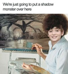 31 Best Bob Ross Meme Collection images in 2018 | Bob ross