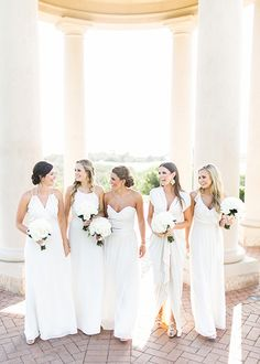 Brides: 5 Personalized Bridesmaid Gift Ideas Your Girls Will Love