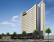 Hotel Marriott Aguascalientes - A un costado del Centro Comercial Altaria.