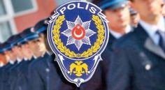 Adana'da 50 emniyet mensubu gözaltında