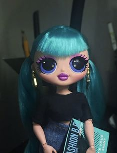 Bratz Doll, Barbie Dolls, Doll Hairstyles, Custom Barbie, Cute Love Wallpapers, Cool Toys For Girls, Selena Quintanilla Perez, American Doll Clothes, Toy Rooms