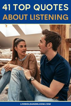 Listening to others is how you begin to really know them. And by listening, I don't mean just keeping your food hole shut while they're talking. I mean listening closely to what they're saying so you can understand them. #listening #quotes #mindfulness #relationships #personalgrowth Top Quotes, Girl Quotes, Woman Quotes, New Relationship Quotes, New Relationships, Listening Quotes, Beautiful Quotes From Books, Robert Baden Powell, Daily Life Hacks