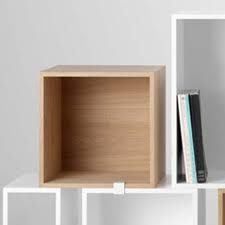 Muuto Cube Furniture, Furniture Design, Work Inspiration, Floating Nightstand, Shelves, Table, Detail, Home Decor, Products