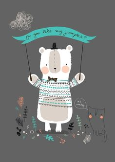 character inspiration / Beth Gunnell Design on We Heart It - http://weheartit.com/entry/63744584/via/cheeresita   Hearted from: http://pinterest.com/pin/46724914856754831/