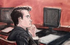 Today, a jury found Silk Road founder Ross Ulbricht guilty of seven charges related to his alleged role in running the deep-web bazaar for drugs and other contraband. Ulbricht admitted in court to creating the site, but insisted that he sold it to another operator and left the business before the FBI arrested him in 2013.