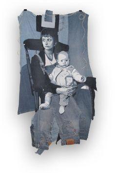 Conway, SC artist Jim Arendt