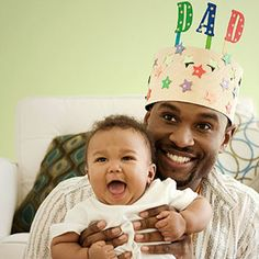 Dads Rule!