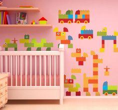 Kids room inspiration | #kidsroom