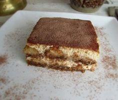 Image of Tiramisu   Food From Portugal