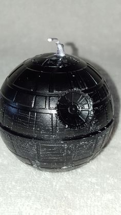 Deathstar Candle #NewProduct