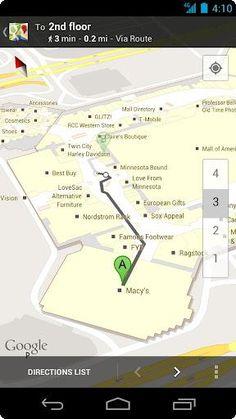 Google Maps para Android recebe actualização
