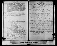 Finding an Ancestor in the Challenging Upper Canada Land Books Genealogy Research, Family Genealogy, American Story, My Family History, Family Roots, Books To Buy, Make Money From Home, Ancestry, Helpful Hints