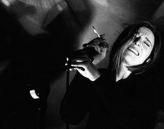 Portishead (Beth Gibbons)