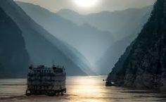 China: langs de oevers van de Yangtze | vpro ruben terlou