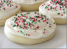 copycat Lofthouse Cookies @Katrina Smith