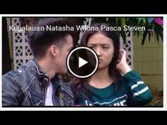 Kegalauan Natasha Wilona Pasca Steven Menikah  Gosip 6 Desember 2016