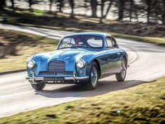 1954 Aston Martin DB2/4 - Vantage | Classic Driver Market