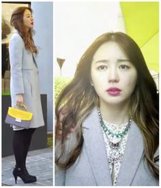 Yoon Eun Hye I Miss You