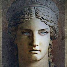 Ancient Greek Religion, Ancient Greek Art, Ancient Greece, Greece Mythology, Classical Greece, Greece Map, Kai, Athena Goddess, Greek Gods And Goddesses
