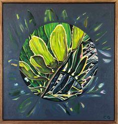 Claudia Gurwitz: Assemblage #5: fine art | StateoftheART Art Market, Canvas Size, Original Artwork, Fine Art, Gallery, Artist, Painting, Roof Rack, Artists
