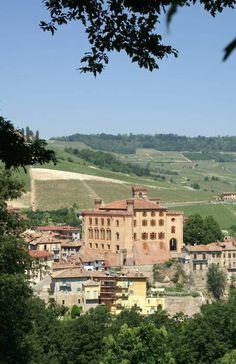 Barolo Castello