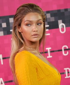 The Best Beauty Looks from the 2015 VMAs Photos   W Magazine