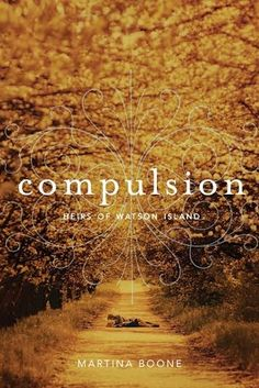 {Interview} Martina Boone, Author of Compulsion (with Giveaway)