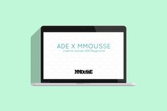 ADE PLAYGROUND concept development + event #mmousse #amsterdam #creativeagency #creativestrategy #event #portfolio #inspiration #branding #ADE #AmsterdamDanceEvent