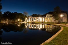Reflections@Central Park, Cluj Napoca Central Park, Romania, Mansions, Country, House Styles, Photography, Travel, Decor, Mansion Houses