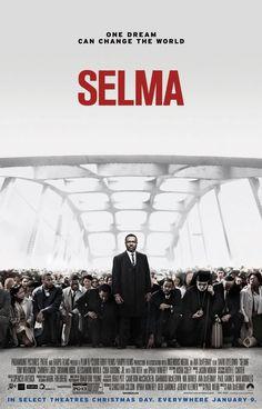 馬丁路德金:夢想之路/逐夢大道(Selma)poster