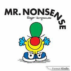 Mr. Nonsense - Roger Hargreaves