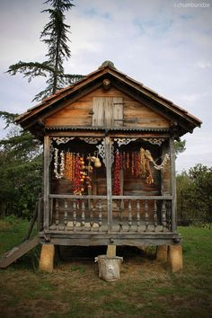 bohemianhomes: Ethnographic museum in Tbilisi
