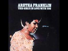 Aretha Franklin  Dark End Of The Street